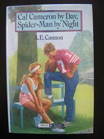 Cal Cameron/Spider/