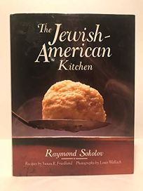 The Jewish-American Kitchen