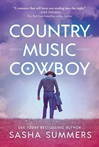 Country Music Cowboy
