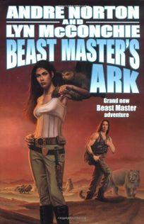 BEAST MASTERS ARK