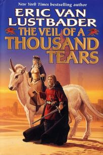 THE VEIL OF A THOUSAND TEARS: Volume Two of The Pearl