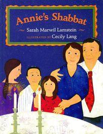 Annies Shabbat