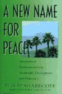 A New Name for Peace