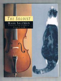true notebooks mark salzman summary