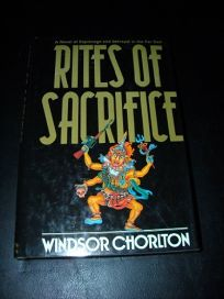 Rites of Sacrifice
