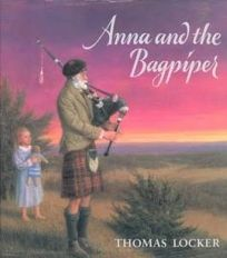 Anna and the Bagpiper