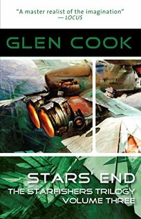 Stars End: The Starfishers Trilogy