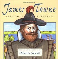 James Towne: Struggle for Survival
