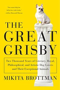 The Great Grisby: Two Thousand Years of Literary