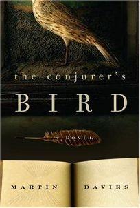 The Conjurers Bird