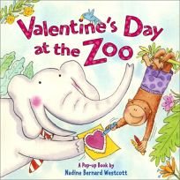 Valentines Day at the Zoo