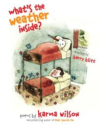 Whats the Weather Inside?