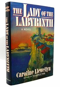 The Lady of the Labyrinth