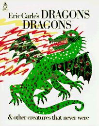 Eric Carles Dragons