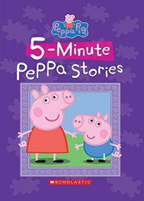 Five-Minute Peppa Stories Peppa Pig