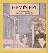 Hemis Pet: Joan de Hamel