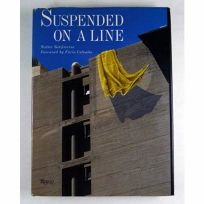 Suspended on a Line