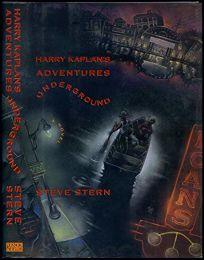 Harry Kaplans Adventures Underground