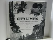 City Limits: Images of Boston in Transition