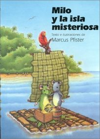 Milo y La Isla Misteriosa: Milo and the Mysterious Island