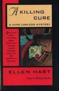 A Killing Cure: A Jane Lawless Mystery