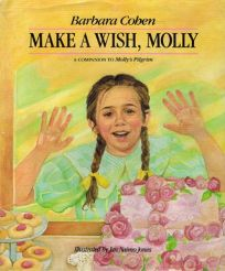 Make a Wish Molly