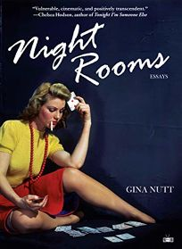 Night Rooms: Essays