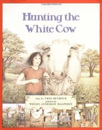 Hunting the White Cow