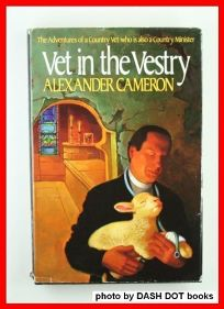 Vet in the Vestry