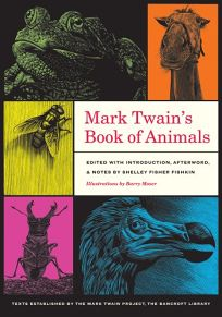 Marks Twains Book of Animals