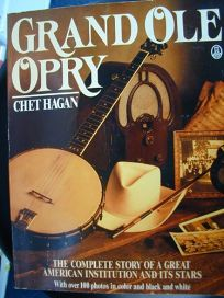 Grand OLE Opry: The Official History