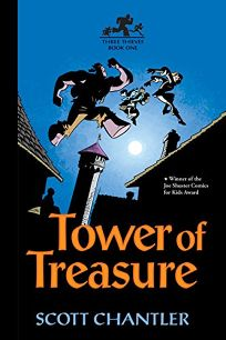 Tower of Treasure: Three Thieves
