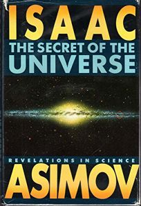 The Secret of the Universe