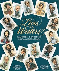 Lives of the Writers: Comedies