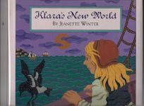 Klaras New World