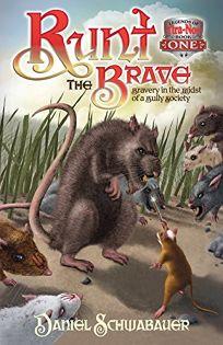 Runt the Brave
