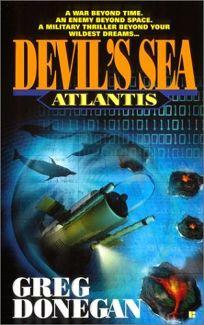 Atlantis: Sea DIVILs