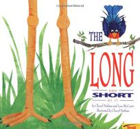 Long & Short of It - Pbk