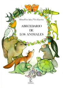 Abecedario de los Animales = The Animals Alphabet
