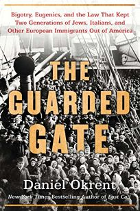 The Guarded Gate: Bigotry