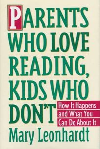 Parents Who Love Reading