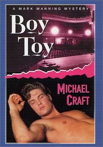 BOY TOY: A Mark Manning Mystery