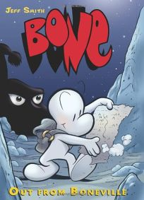 BONE: Out from Boneville