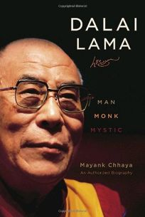Dalai Lama: Man