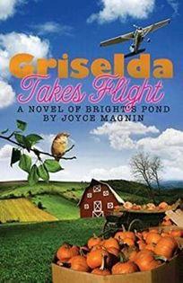Griselda Takes Flight