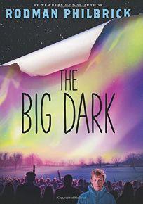 Children S Book Review The Big Dark By Rodman Philbrick