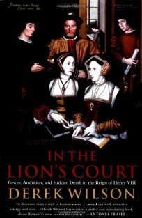 IN THE LIONS COURT: Power