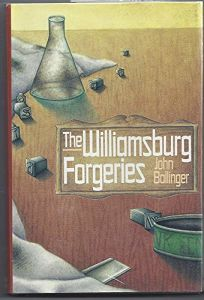 The Williamsburg Forgeries