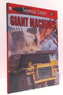 Giant Machines: See More Readers Level 1