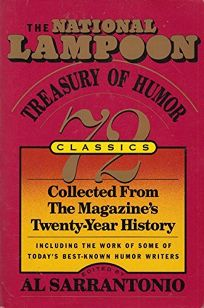 The National Lampoon Treasury of Humor